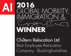 Chiltern Relocation Ltd-GMIL 2016 (GM16040)Winners Logo