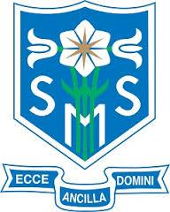 St Marys Gerrards Cross school logo